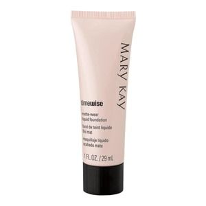 Mary Kay Timewise Matte Foundation - Bronze 5
